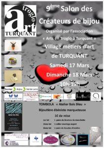 Salon des créateurs du Bijou @ Turquant | Turquant | Pays de la Loire | France