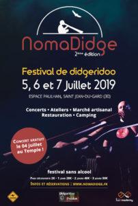 NomaDidge @ Saint-Jean-du-Gard | Saint-Jean-du-Gard | Occitanie | France