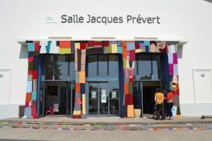 Fil en Melle @ Salle Jacques Prévert | Melle | Nouvelle-Aquitaine | France