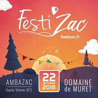 Festi'Zac @ Ambazac | Ambazac | Nouvelle-Aquitaine | France